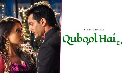 Qubool Hai 2.0: Surbhi Jyoti and Karan Singh Grover Are Back As Zoya and Asad, Show to Air on ZEE5 (View Pic)