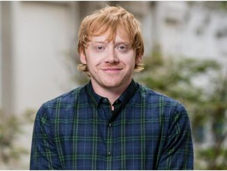 Rupert Grint Could Not Stop Laughing While Filming Dumbledore's Funeral Scene in Harry Potter Movie