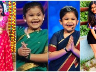 Saloni Daini, Comedy Circus Fame, Sheds 22 Kilos During Lockdown! Here's Looking At The Child Artiste's Transformation Pictures