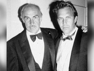 Sean Connery No More: James Bond Star's The Untouchables Co-Actor Kevin Costner Remembers the Late Actor, Says 'He Was the Biggest Star That I Ever Worked With'