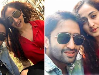 Shaheer Sheikh and Ruchikaa Kapoor To Have A Registered Marriage In November, Traditional Wedding To Follow in February 2021 (Deets Inside)
