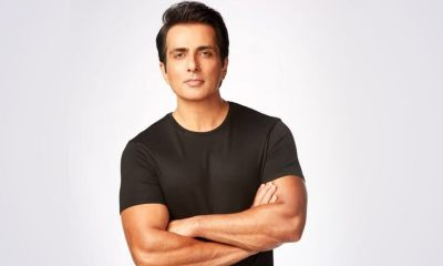 Sonu Sood's Autobiography to Be Titled 'I Am No Messiah'