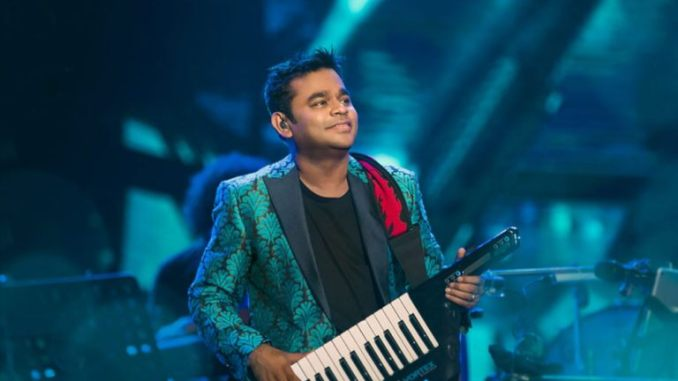 AR Rahman on BAFTA's Breakthrough Initiative in India: It Will Enable Indian Talent to Cross Borders and Stand Proud on a World Stage