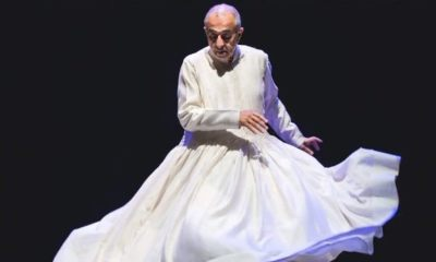 Astad Deboo, Pioneer Dancer, Dies at 73 at His Home in Mumbai After a Brief Illness