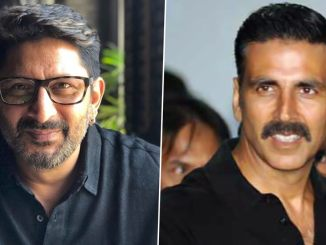 Bachchan Pandey: Arshad Warsi Excited To Share Screen Space With Akshay Kumar For The First Time!