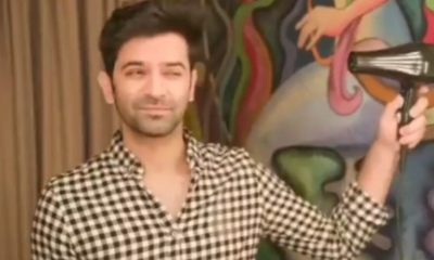 Barun Sobti Joins Instagram as He Feels 'Change Is the Only Constant', Sanaya Irani Welcomes Him With a Cute Picture