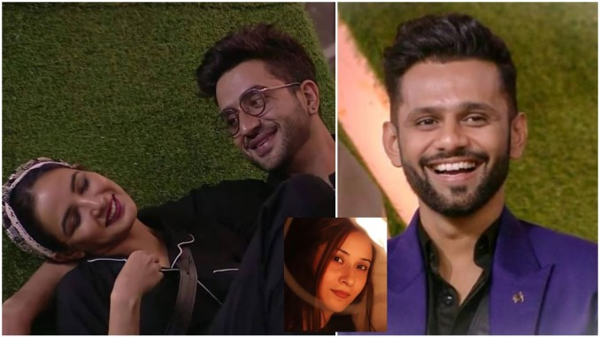 Bigg Boss 14 Contestant Aly Goni's Sister Ilham Goni Opens Up On Brother's Relationship With Jasmin Bhasin and Bond With Rahul Vaidya
