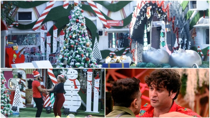 Bigg Boss 14 December 25 Synopsis: It's A Merry Christmas For Contestants As They Receive Letters From Family