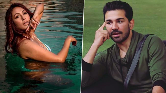 Bigg Boss 14: Kashmera Shah Feels Abhinav Shukla Is More Undeserving Than Her To Stay In The House