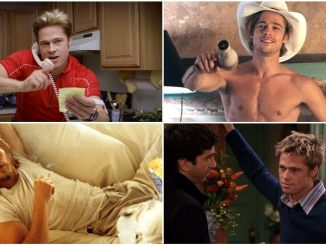 Brad Pitt Birthday Special: From True Romance to Burn After Reading, 7 Times the Hollywood Hunk Stole the Spotlight in Small Doses (LatestLY Exclusive)