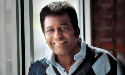Charley Pride, Country Music Star, Dies Due To COVID-19 Complications