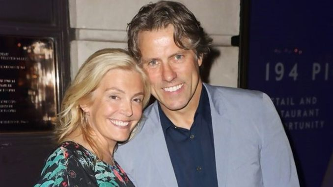 Comedian John Bishop Reveals He and Wife Melanie Tested Positive for COVID-19 on Christmas Day, Says 'I Don't Wish This on Anyone'