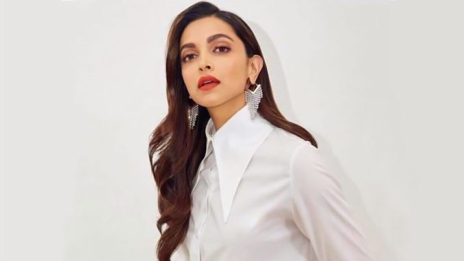 Deepika Padukone Recalls Being Mocked for Her Accent During Om Shanti Om, Says 'Criticism Fuels Me'