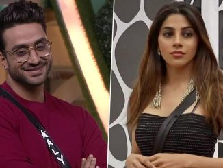 [Exclusive] Bigg Boss 14: Aly Goni Reacts to Nikki Tamboli's Eviction From Salman Khan's Reality Show, Says 'She Was One of the Best Players'