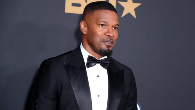 Hollywood Star Jamie Foxx Was Once Told to Stick to the Jokes and Not Try Singing