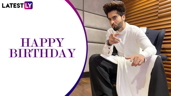 Jackky Bhagnani Birthday: 9 Pictures Of The Youngistaan Actor That Prove He's A Cool Desi Boy!