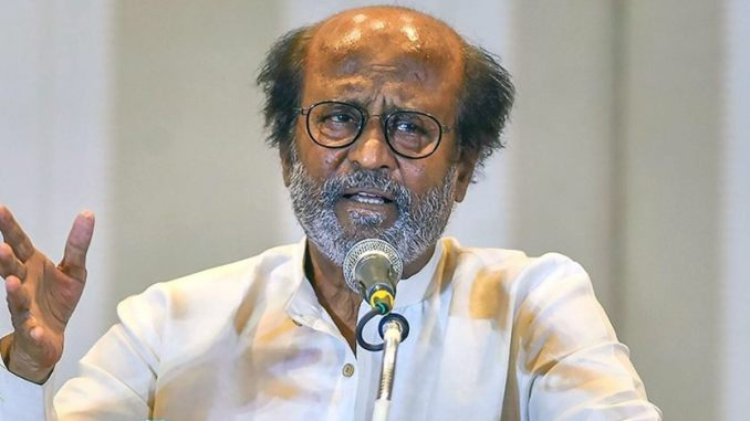 Rajinikanth's Blood Pressure Continues to Stay High, Decision on His Discharge Postponed to Tomorrow