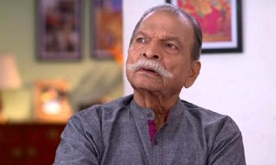 Ravi Patwardhan, Veteran Actor, Dies at 84; Producer Says He Worked Till The End