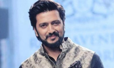 Riteish Deshmukh Extends Support to Farmers' Protests, Says 'If You Eat Today, Thank a Farmer'