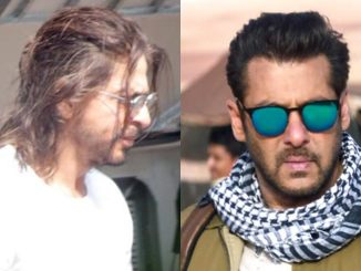 Salman Khan to Have a 15-Minute Cameo in Shah Rukh Khan's Pathan, Superstars to Shoot in Dubai for the Espionage Thriller!