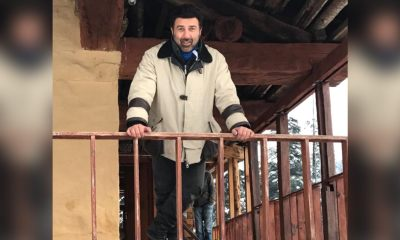 Sunny Deol Says He Has Tested Positive for COVID-19, Isolates Himself in Himachal