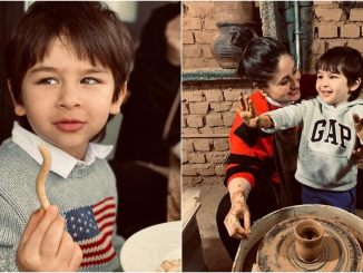 Taimur Birthday Special: From Gatecrashing Dad's Interview to Learning Pottery, Here Are the Best Moments of Saif and Kareena's Baby in 2020