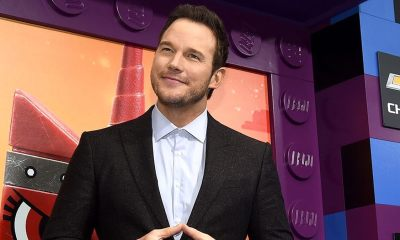 The Black Belt: Chris Pratt to Star In and Produce a Comedy Karate Movie