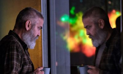 The Midnight Sky Writer Reveals How George Clooney's Sci-Fi Film 'Felt So Similar' to COVID-19 Crisis