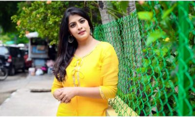 Varalaxmi Sarathkumar's Twitter and Instagram Accounts Get Hacked, Actress Issues a Statement