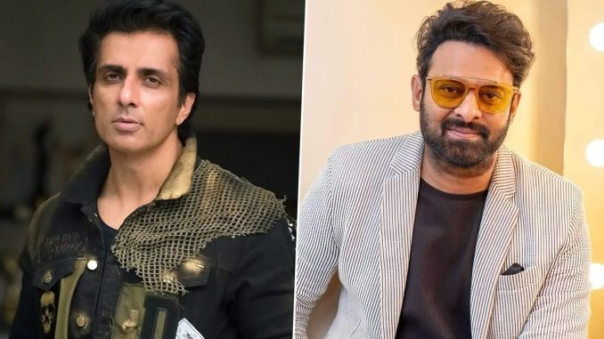 Year-Ender 2020: From Sonu Sood To Prabhas, Celebs Who Turned Real Life Heroes During Coronavirus Pandemic