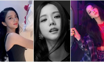 It's Jisoo's Birthday! Fans Extend Heartfelt Wishes To The BLACKPINK Band Member On Twitter