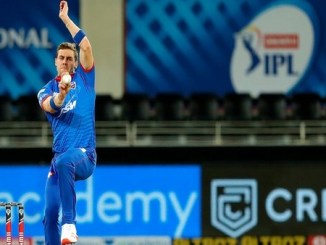 IPL 2021: Anrich Nortje Joins Delhi Capitals Bio Bubble After Testing Negative for COVID-19 Thrice, Franchise Says Earlier Positive Result Was False