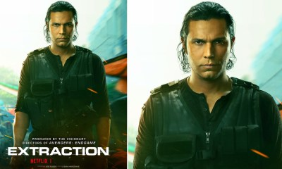 Randeep Hooda Talks About Bollywood's Dull Reaction to His Film Extraction, Says 'Maybe They Didn't Like My Acting'