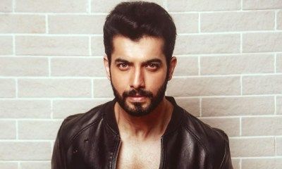 Sharad Malhotra Opens Up About His Directorial Debut, Says 'Making the Short Film Was Challenging but an Amazing Experience'