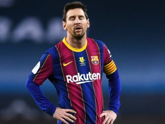 Barcelona 1-2 Celta Vigo: With Barcelona Out of Title Race, Lionel Messi Has Future to Decide