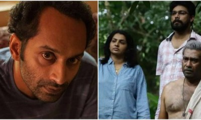 From Fahadh Faasil's Joji to Parvathy's Aarkkariyam, 5 Malayalam Movies That Smartly Used COVID-19 Lockdown Into Their Narratives (LatestLY Exclusive)