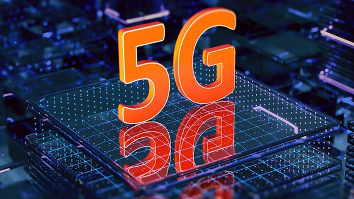 India Can Have 40 Million 5G Users in 1st Year When Service is Made Available, Says Ericsson