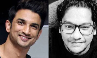 NCB Arrests Sushant Singh Rajput's Flatmate Sidharrth Pithani From Hyderabad in Drug Case