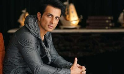 Sonu Sood Brings in Oxygen Plant from France for COVID-19 Relief in India