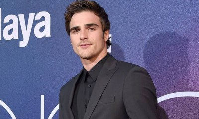 The Kissing Booth Star Jacob Elordi to Headline Upcoming Action Thriller 'Parallel'