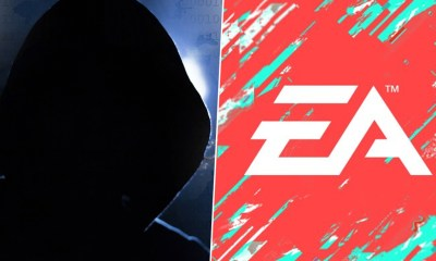 Cybercriminals Reportedly Hack Electronic Arts (EA), Sell 780GB Game Source Data Including FIFA 21