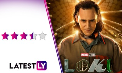 Loki Review: Tom Hiddleston's God of Mischief Is Back in Style and His Banter With Owen Wilson Makes This Marvel Series Tick! (LatestLY Exclusive)
