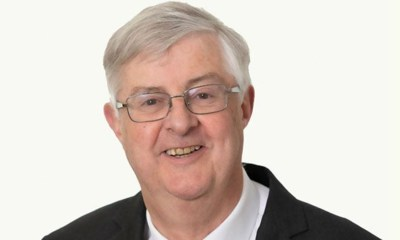 Mark Drakeford, The First Minister of Wales, to Open Wales Tech Week 2021 With Keynote Address