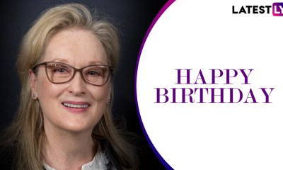 Meryl Streep Birthday Special: 5 Most Popular Roles of the Acting Legend That Left Us in Awe!