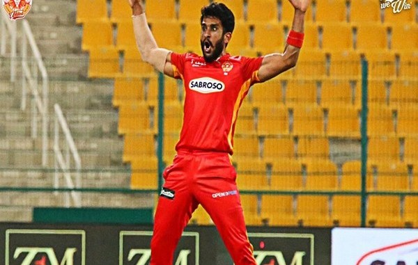 PSL 2021: Islamabad United Pacer Hasan Ali Opts to Stay Back in UAE and Finish Playing League