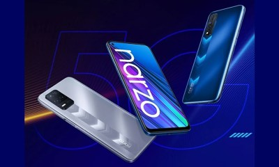 Realme Narzo 30, Narzo 30 5G Smartphones Listed on Flipkart; Specifications Leaked Ahead of Launch