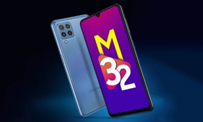Samsung Galaxy M32 Smartphone To Be Launched in India Tomorrow; Expected Prices, Features & Specifications