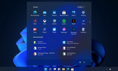 Windows 11 Design Reportedly Leaked Online Ahead of Its Launch; Reveals New App Icons, Widgets, Revamped UI & More