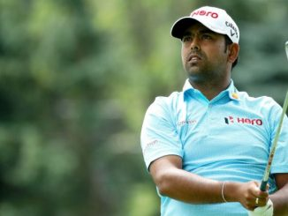 Anirban Lahiri, Udayan Mane at Tokyo Olympics 2020, Golf Live Streaming Online: Know TV Channel & Telecast Details for Men's Round 3 Coverage