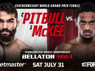 Bellator 263 Fighter Salaries | The Sports Daily